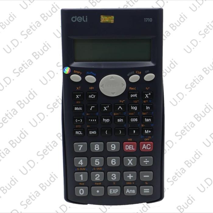 Info Kalkulator Scientific Katalog.or.id