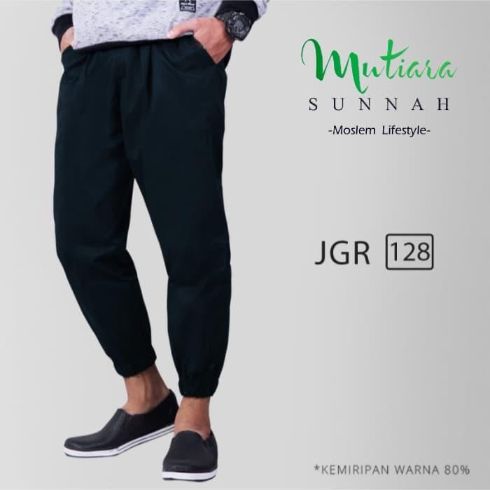 Jogger Pants   Celana Jogger   Sirwal Jogger   Celana Jogging Pria