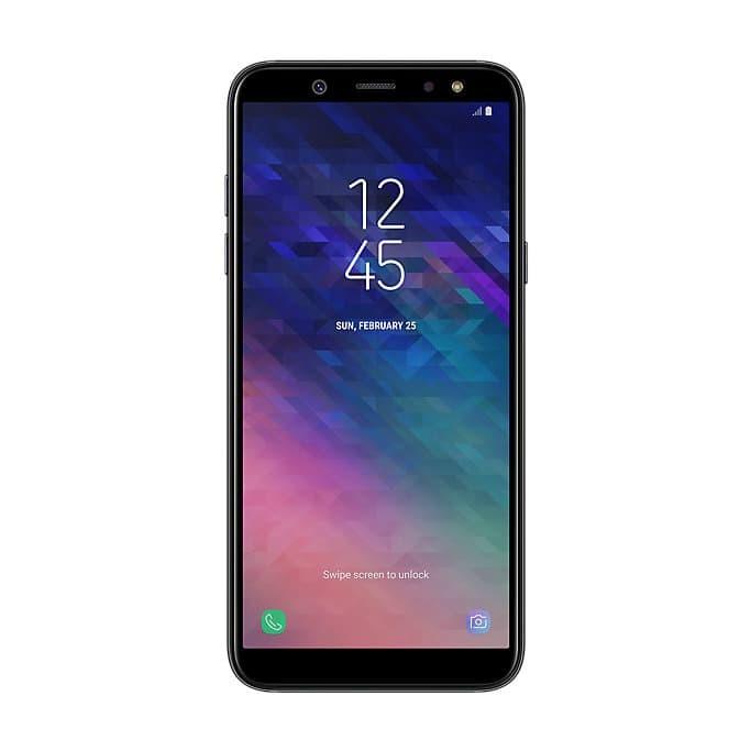 Samsung galaxy a6 - 3gb / 32gb - garansi resmi - hitam