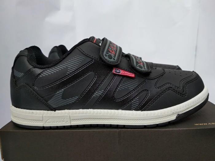 harga Sepatu sekolah carvil blackrov 35-38 sepatu sekolah sd tk sepatu anak Tokopedia.com