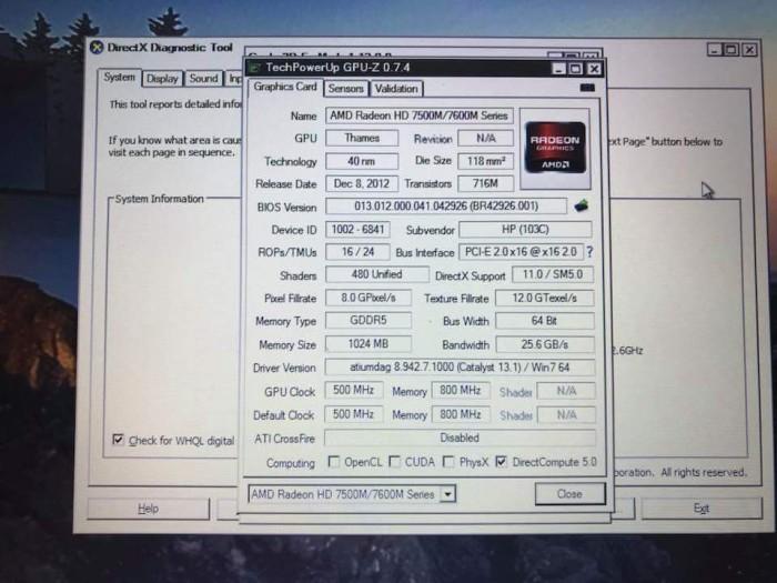 Jual HP ELITEBOOK 8470P Laptop premium medium Gaming - silver - Kab  Tulang  Bawang - Revan Computerized | Tokopedia