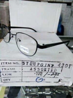 Jual kacamata baca armatic baca plus jalan atau dobel focus Diskon ... 7419a90893