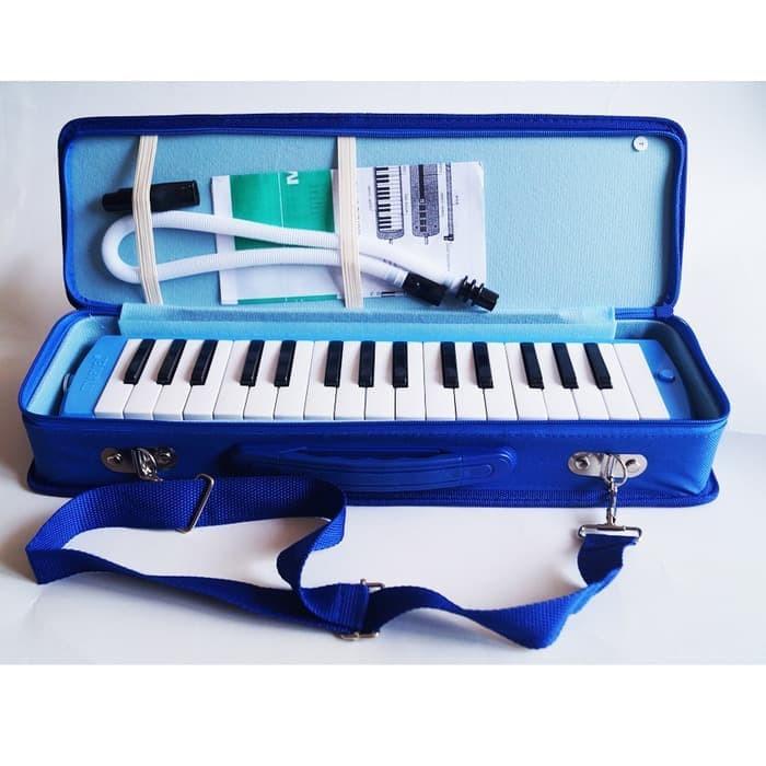 harga Pianika marvel hard cover/pianika bagus/murah Tokopedia.com