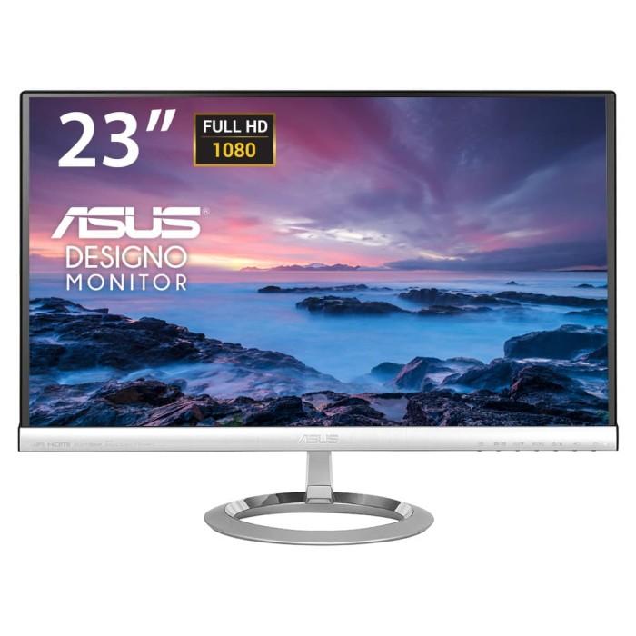 "harga Monitor asus mx239h designo 23"" full hd ips audio by bang olufsen Tokopedia.com"