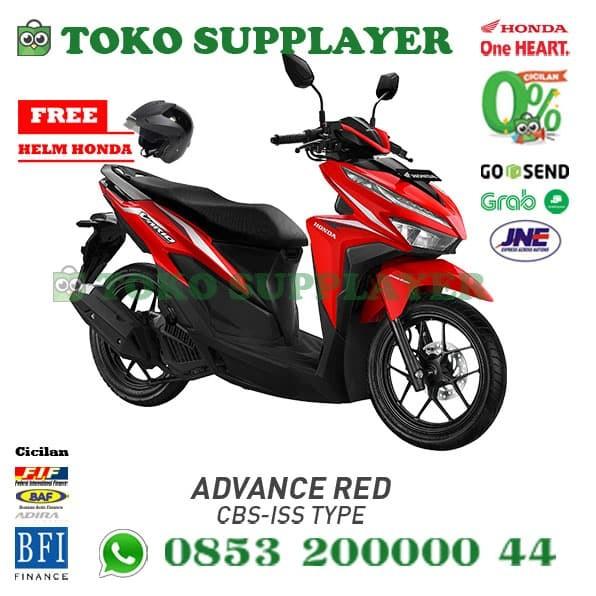 harga Sepeda motor honda vario 125 cbs iss esp murah Tokopedia.com