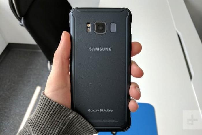 harga Samsung galaxy s8 active 64gb second seken bekas Tokopedia.com