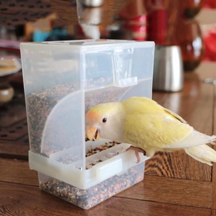 harga Dispenser tempat makan burung Tokopedia.com