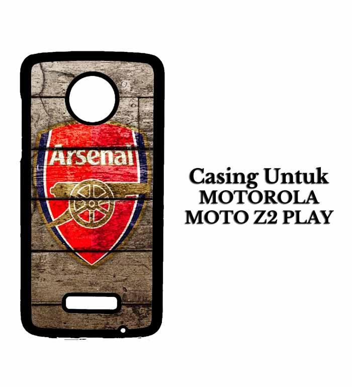 Jual Casing Moto Z2 Play Arsenal Wallpaper 05 Custom Hardcase Cover Kota Semarang Snitchshop Tokopedia