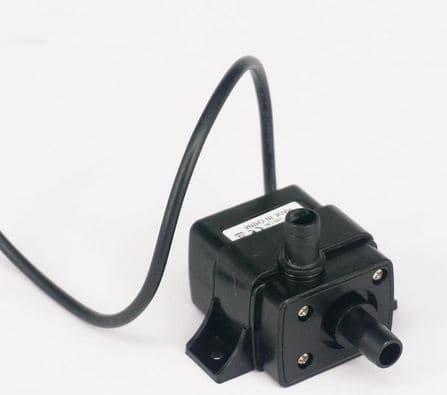 harga Pompa air mini dc 12v motor submersible pump for hydroponics Tokopedia.com