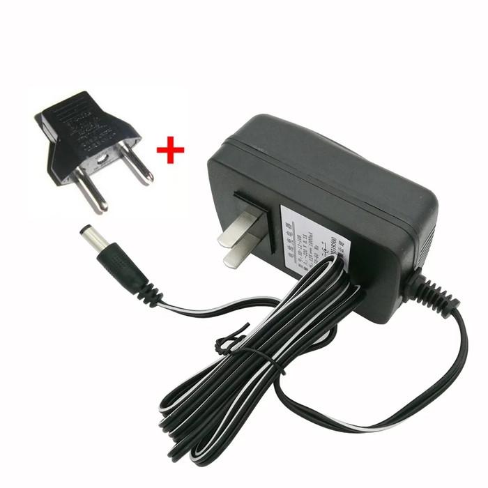 harga Adaptor mobil mobilan charger aki mainan anak cas 12 volt 1000 ma accu Tokopedia.com