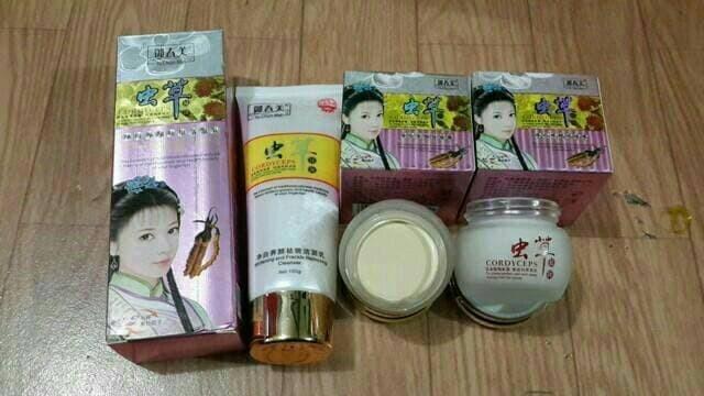 harga Yu chun mei cordeysep set / day n night & cleansee cordey Tokopedia.com