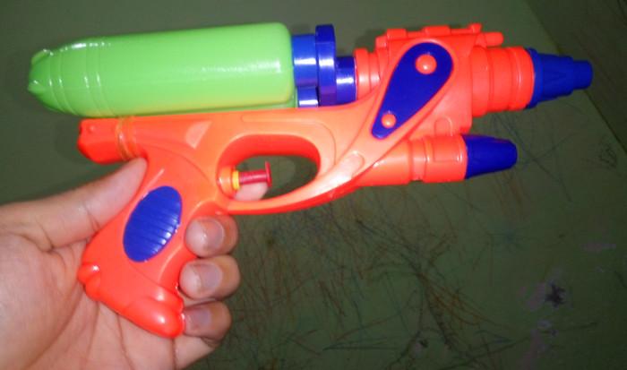 harga Pistol air Tokopedia.com