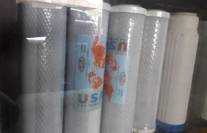 Jual Mini Carbon Untuk Filter Air Di Rumah Kab Tabanan Tirta