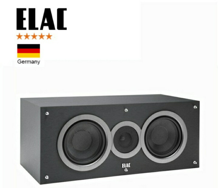 harga Speaker center elac c5 Tokopedia.com