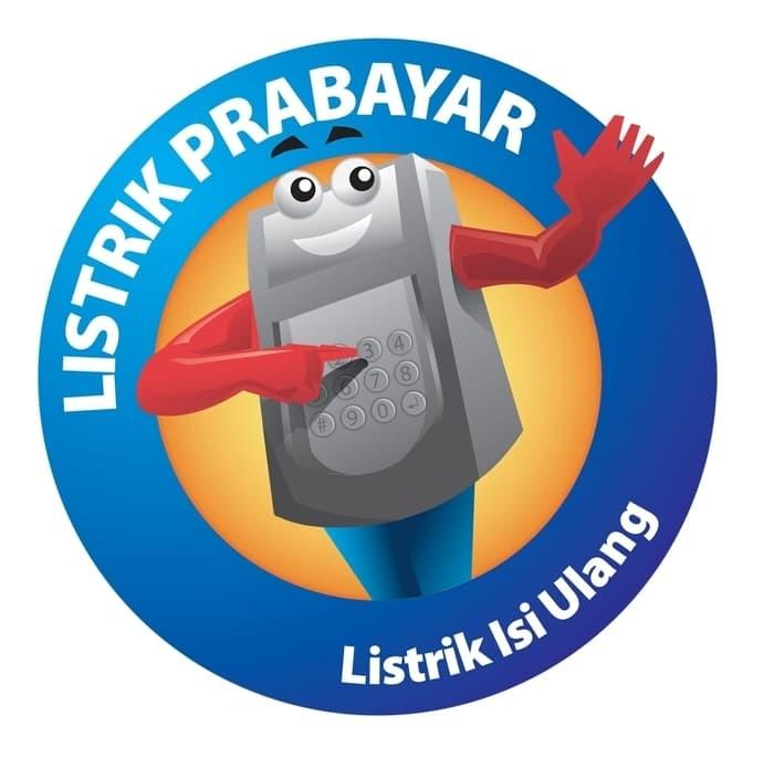 harga Token listrik pln rp. 50.000 / 50rb / 50 Tokopedia.com