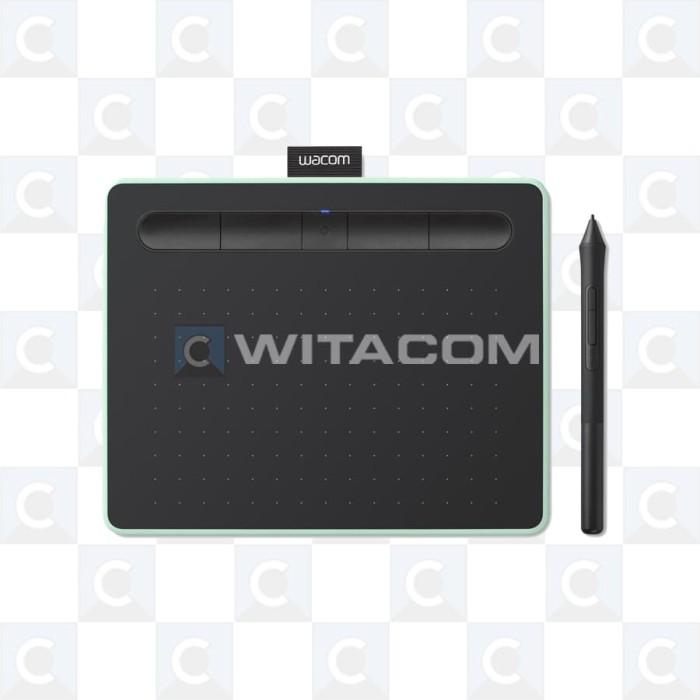 harga Wacom intuos ctl-4100/k0-cx Tokopedia.com