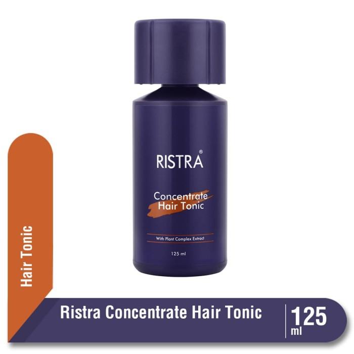 harga Ristra concentrate hair tonic Tokopedia.com
