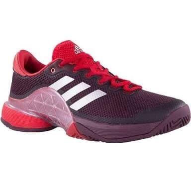 Jual Sepatu adidas Barricade Boost Mens Tennis Court Shoes Train ... 70ac14f830