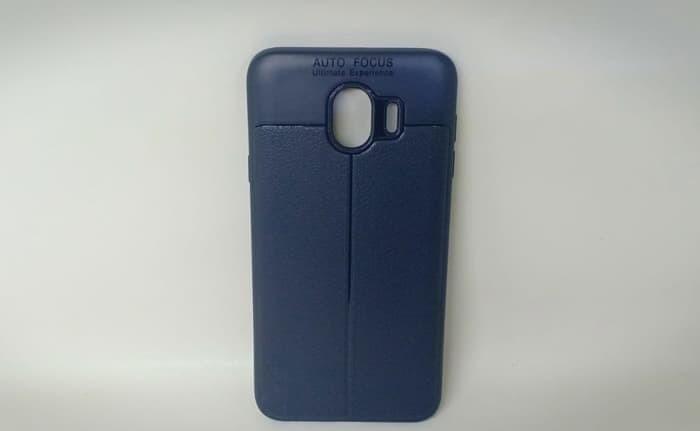 harga Case soft autofocus for samsung galaxy j4 2018 leather back cover Tokopedia.com