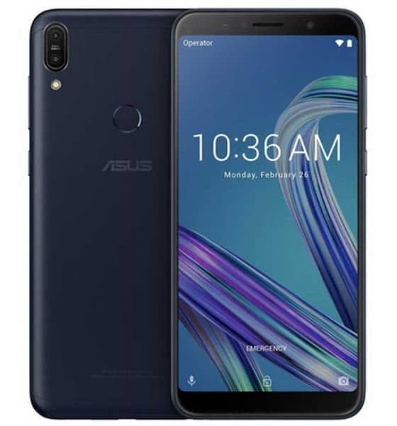 harga Zenfone Max Pro (m1) Zb602kl - [4gb/64gb/6