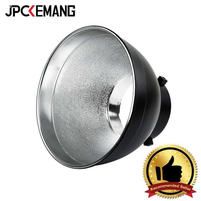 Foto Produk Third Party Standard Reflector for Tronic dari JPCKemang