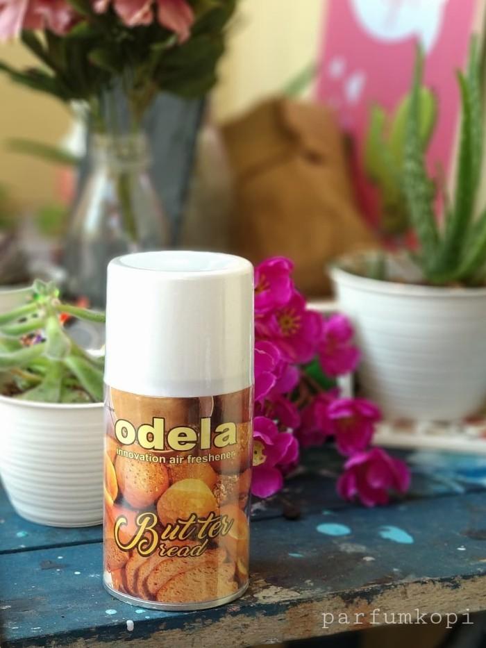 Jual Parfum Ruangan Dengan 6 Aroma Yg Unik Kopi Roti Coklat Dll