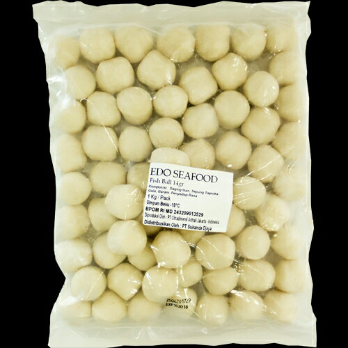harga Edo fishball 14gr 1kg Tokopedia.com