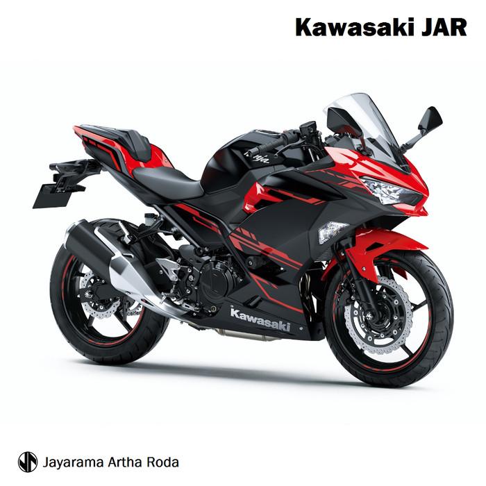 harga Kawasaki 2018 ninja 250 abs special edition Tokopedia.com