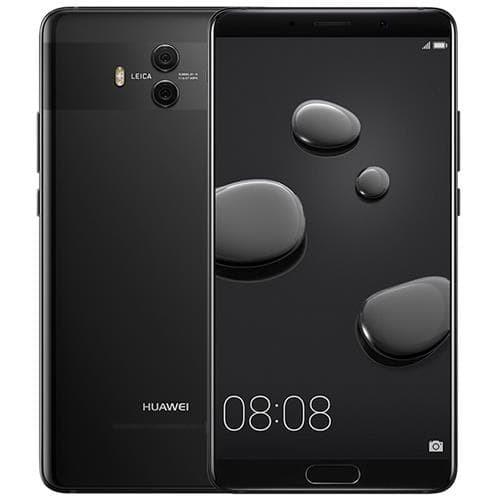 Foto Produk Huawei Mate 10 Pro 64 GB Ram 4 GB BLACK - ORIGINAL BRAND NEW dari Multistall