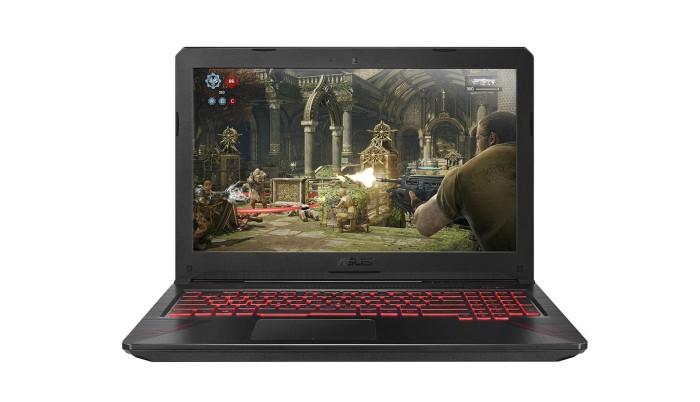 harga Asus tuf gaming fx504ge - e4293t (i7 /gtx1050ti) | coffeelake | red pa Tokopedia.com