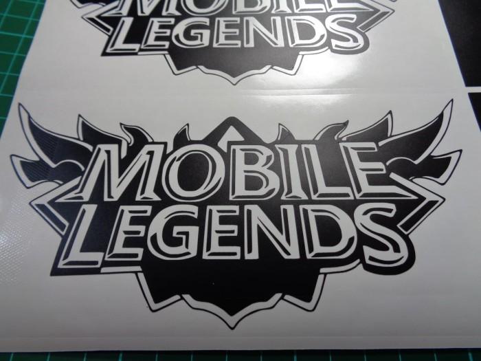 87 Koleksi Gambar Hitam Putih Mobile Legend Gratis Terbaru