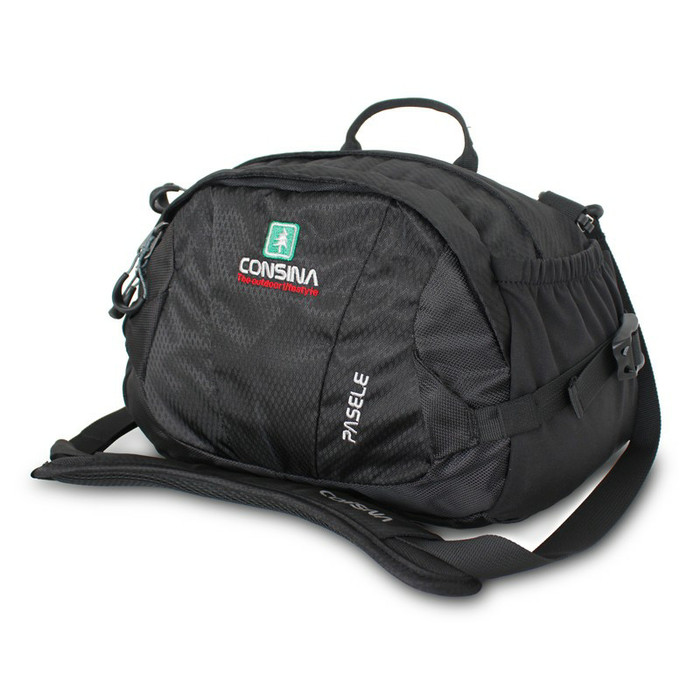 Travel Pouch Bodypack Tas Selempang Consina Pasele
