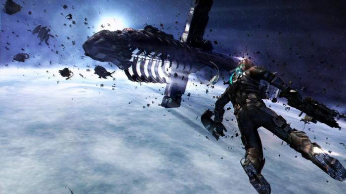 Jual Dead Space 3 PS3 Region 3 (Asia) - DKI Jakarta - Versus Gameshop    Tokopedia