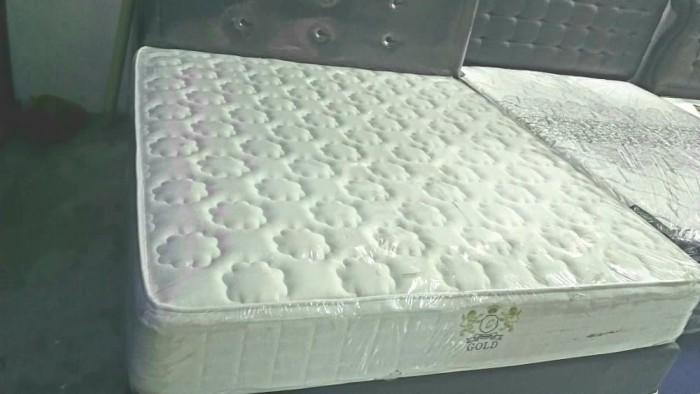 Katalog Spring Bed Champion Hargano.com