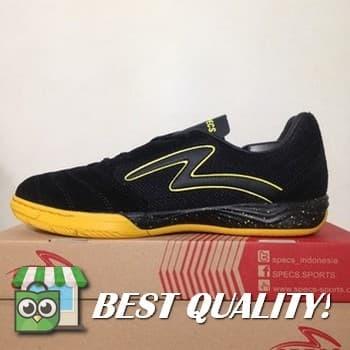 Jual Vinzosport Sepatu Futsal Specs Metasala Rival Black Slime Gum