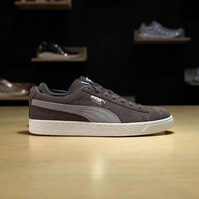 harga Puma suede classic+ falcon/rock ridge Tokopedia.com
