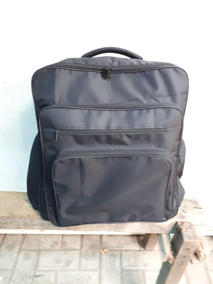 Katalog Stroller Kiddopotamus Travelbon.com