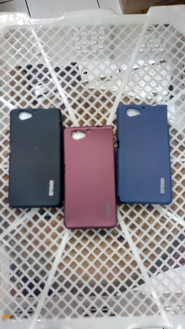 promo code f5353 901dc Jual Case Sony Xperia Compact Softcase Xperia Z2 Compact - Kota Semarang -  matahari aksesoris   Tokopedia