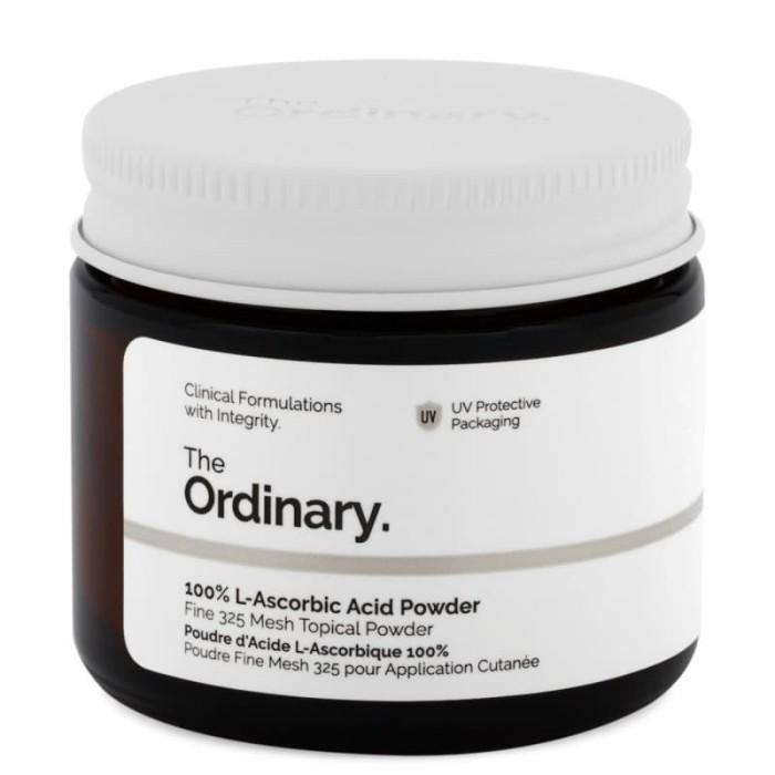 Jual The Ordinary 100 L Ascorbic Acid Powder Kota Tangerang Selatan Skincare Paradise Tokopedia