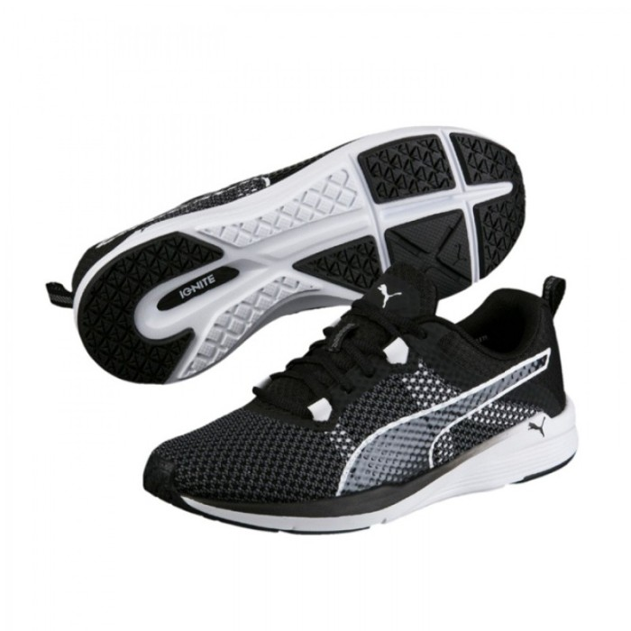 Jual Sepatu Training Puma Wmns Pulse Ignite XT Black Original 189455 ... d0cebecc53