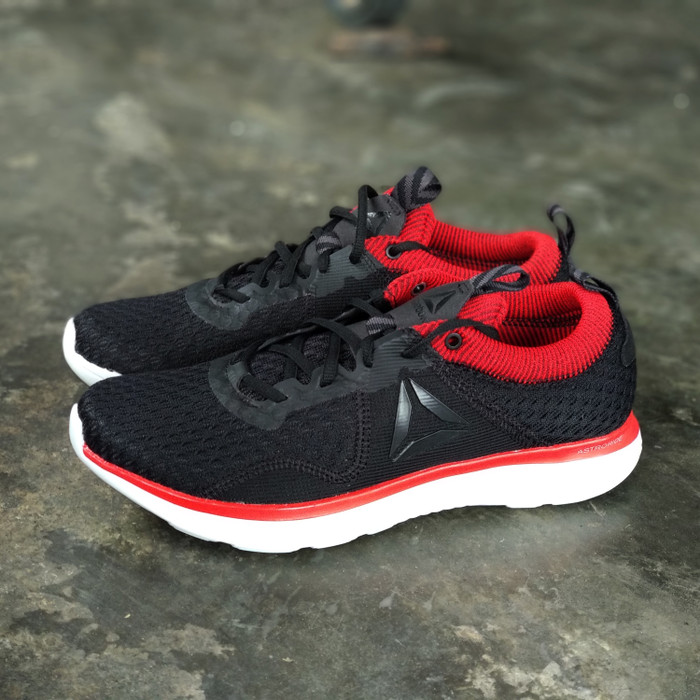 Sepatu lari running gym reebok astroride run original asli murah ff2fa3c09c