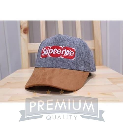 Jual LARIS! Topi Fashion Baseball Distro Supreme Premium IMG4399 ... 44f1a216bb
