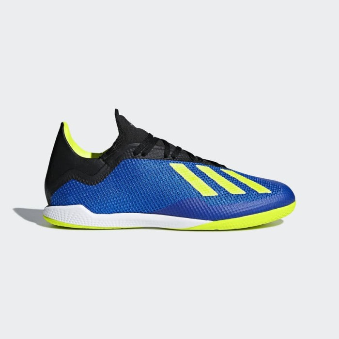 pretty nice e6f32 0c25e Sepatu Futsal ADIDAS X TANGO 18.3 IN ORIGINAL (Artikel DB1954) - BNIB