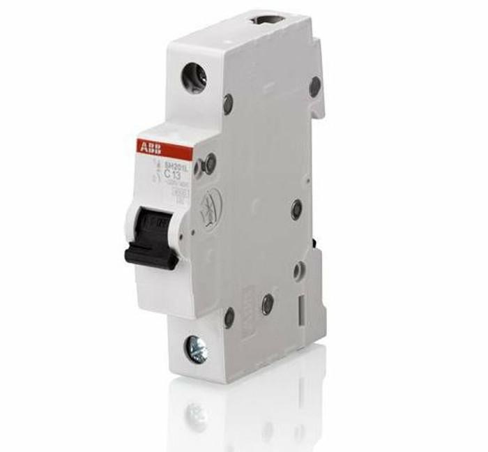 Foto Produk ABB SH 201 L-C20 Circuit Breaker / MCB dari PD. Handset