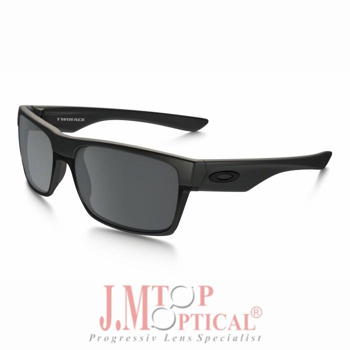 harga Oakley sunglass twoface|oo 9256-04|steel Tokopedia.com