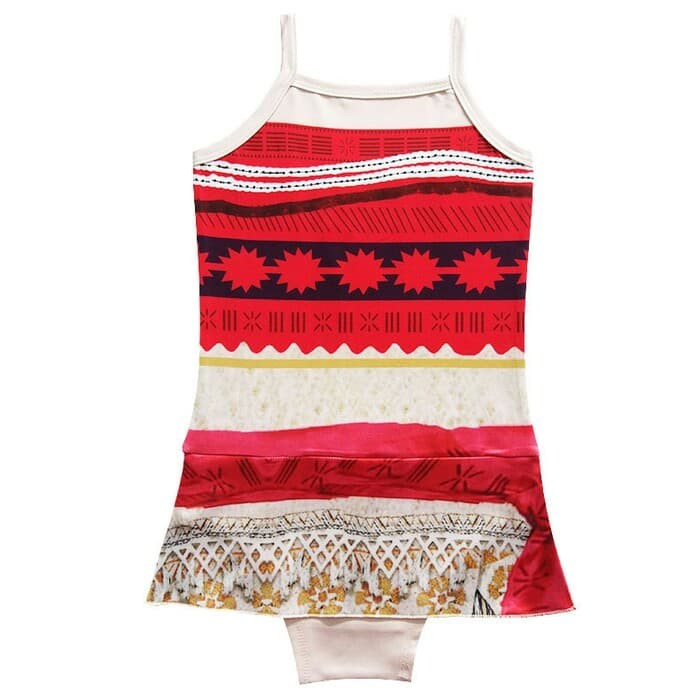 harga Baju anak impor dress perempuan pakaian renang swim berenang moana Tokopedia.com