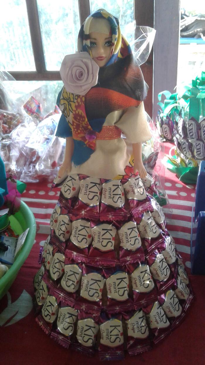 Jual Permen Barbie Kab Indramayu Ula Collection
