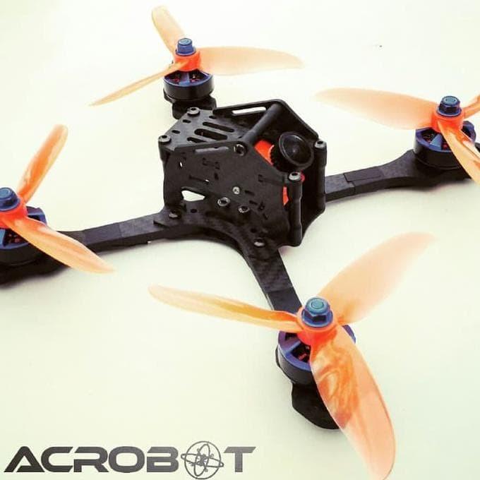 Harga Acrobot Trux R 197 Hargano.com