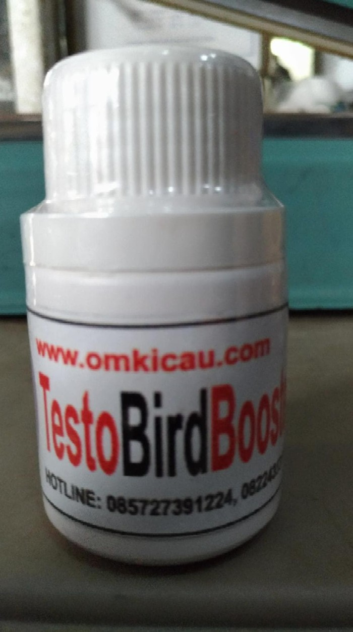 Info Testo Bird Booster Travelbon.com