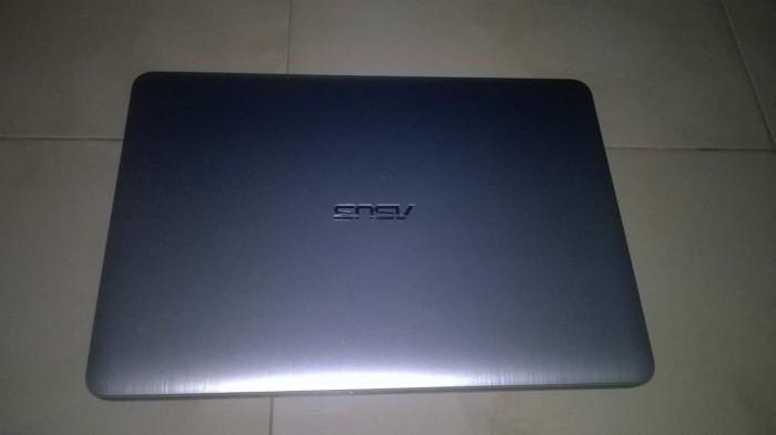 harga Jual Laptop ASUS X441N Second Tokopedia.com